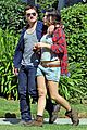 josh hutcherson girlfriend kiss cycle 09