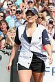 lauren alaina city hope softball game 09