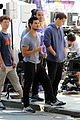 taylor lautner marie avgeropoulos tracers two 05