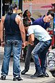 taylor lautner roughed up tracers 10