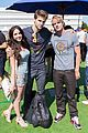 ryan newman garrett clayton jj summer party 05