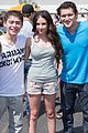ryan newman garrett clayton jj summer party 10
