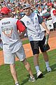 scotty mccreery city hope softball game 12