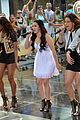 fifth harmony today show nyc 28