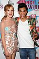 bella thorne roshon fegan kartv awards 04