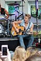 cody simpson fox friends concert 02