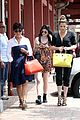 kendall kylie jenner shopping sisters 05