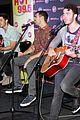 jonas brothers fan special concert 09