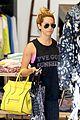 ashley tisdale shopping bev hills 05