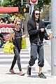 ashley tisdale shopping bev hills 09
