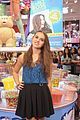 carly rose sonenclar sugar mg nyc 11