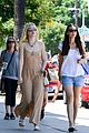 elle fanning studio city sunday 02