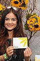 lucy hale gifting before tcas 16