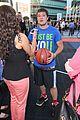 josh hutcherson sbnn basketball game 25