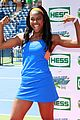 coco jones arthur ashe kids day guest 05