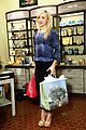 peyton list lovely at loccitane exclusive pics 03