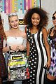 lucy hale little mix backstage creations celebrity retreat 04