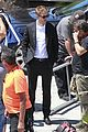 robert pattinson suits up for maps 21