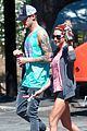 ashley tisdale christopher french food truck 14