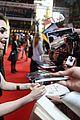 lily collins tmi berlin premiere 17