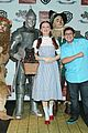 ariel winter rico rodriguez wizard oz 12