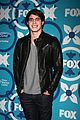 blake jenner melissa benoist fox fall eco casino party 16
