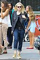 dakota fanning nyc after venice 08