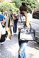 selena gomez shopping in milan 02
