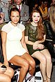 holland roden katie cassidy zoe front row 09