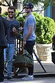 liam hemsworth yankees nyc 18