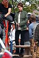 penn badgley dakota johnson cymbeline action scenes 15