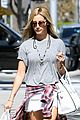 ashley tisdale intermix shopping 07