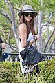 jaden smith kylie jenner grab lunch with willow and kendall 04