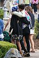jaden smith kylie jenner grab lunch with willow and kendall 05