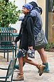 jaden smith kylie jenner grab lunch with willow and kendall 16