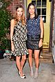 katie cassidy rebecca minkoff holiday collection luncheon 01