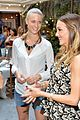 katie cassidy rebecca minkoff holiday collection luncheon 04