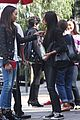 ashley madekwe cara santana lunch date 23