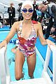 nikki reed swim for relief nyc 14