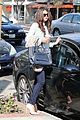 selena gomez mom coffee run 09