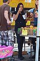 ariel winter farmers market stop 12