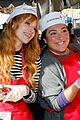 bella thorne tristan klier la mission thanksgiving 04