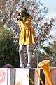 coco jones thanksgiving day parade 03