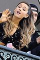 ariana grande mtv ema red carpet 18