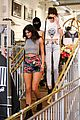 kendall kylie jenner pacsun store appearance 01