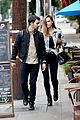 joe jonas blanda eggenschwiler pig lunch 13