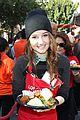 kaitlyn dever gracie dzienny la mission thanksgiving 06