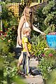 teresa palmer baby bump beautiful isaac webber 21