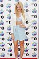 pixie lott jack finn bbc awards 17