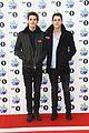 pixie lott jack finn bbc awards 23